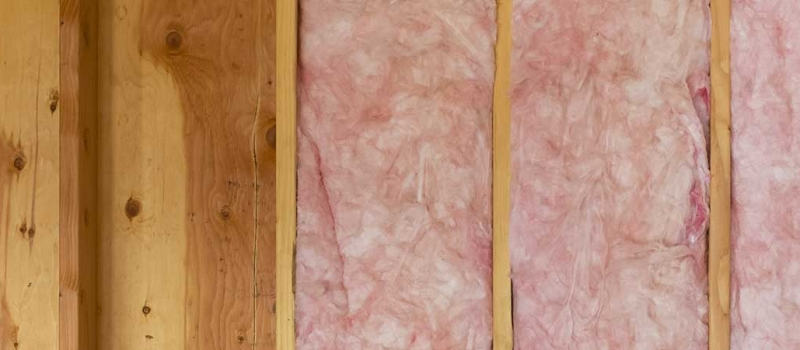 wall insulation madison wi