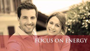 Focus on Energy Tile